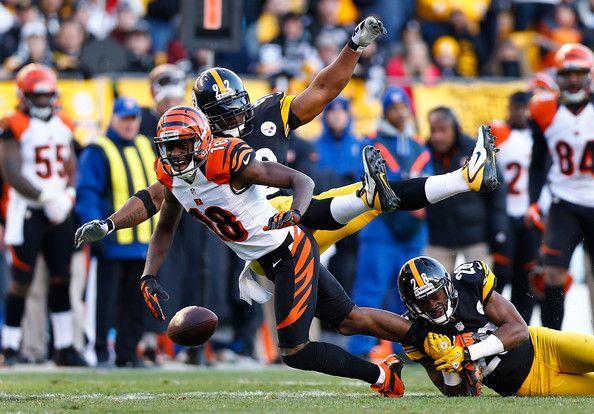 NFL Week 8 Betting, Free Picks, TV Schedule, Vegas Odds, Cincinnati Bengals at Pittsburgh Steelers, November 1st 2015