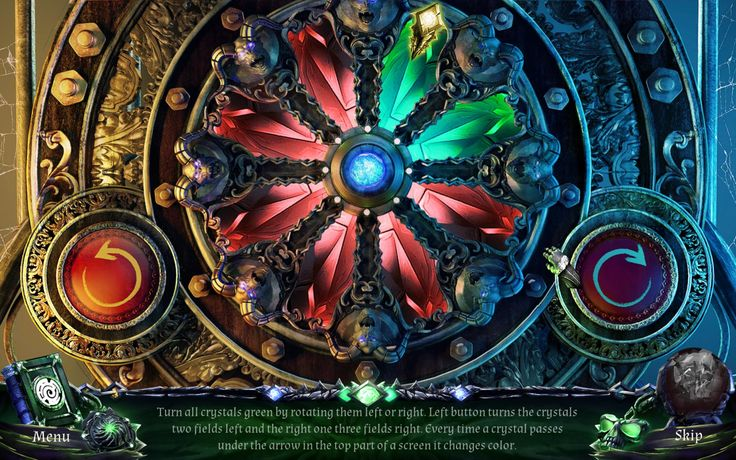 First puzzle of the game - can you open this lock? Demon Hunter 3: Revelation Collector's Edition is awesome new generation computer game, eye-catching game's video sequence has been designed by premium quality PC games makers.