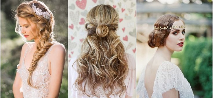 bridal hairstyles for wedding