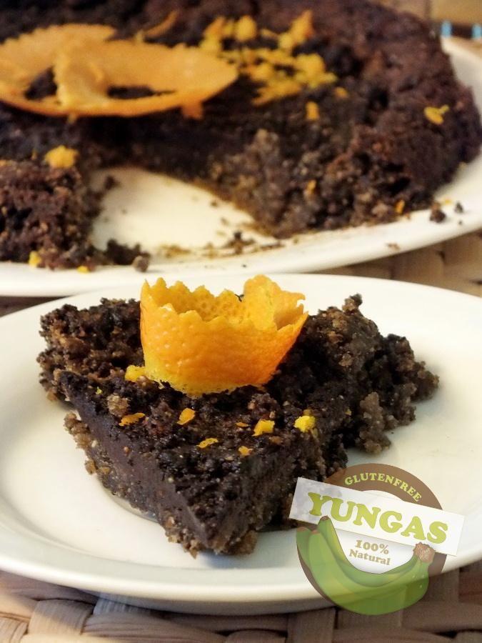 Igazi ínyencség hozzávalóink segítségével!  http://glutenmentes-paleoliszt.hu/receptek/narancsos-zoldbanan-torta-csokimazzal