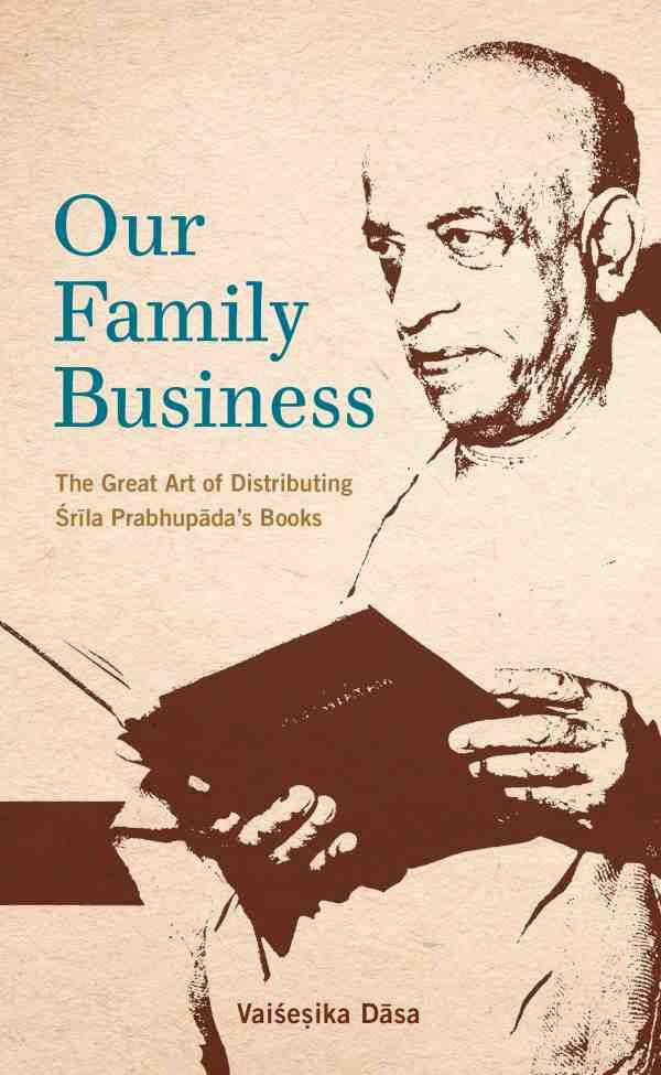 """Our Family Business 