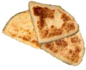 scones di patate