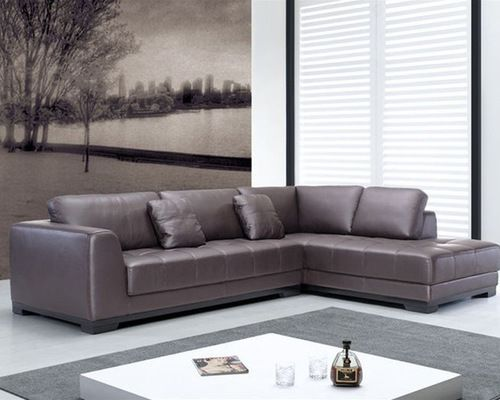 awesome L Shaped Leather Couch , Fancy L Shaped Leather Couch 96 Sofa  Design Ideas with