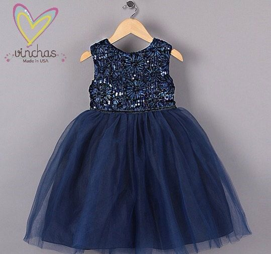 14 best Girl Party Dress images on Pinterest | Girls party dresses ...