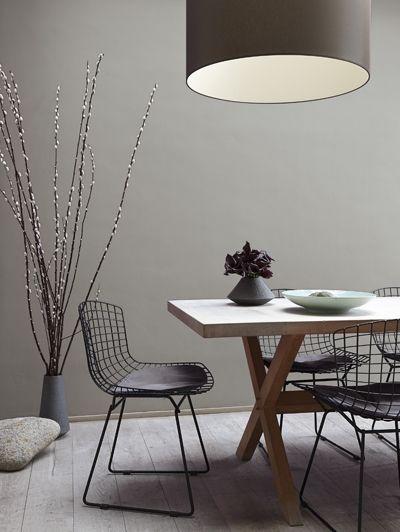 Aandacht voor vorm en stijl - De natuurlijke kracht van kleur   ELLE Decoration NL: