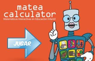Programa per treballar conceptes matemàtics a l'Educació Infantil.