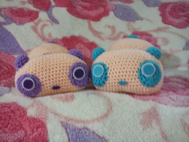 Cute Amigurumi Knitting Patterns : Best amigurumi images crochet toys amigurumi