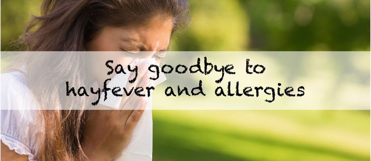 Hayfever is most frequently caused by breathing in plant pollens such as ragweed and grass pollen or airborne toxins and...