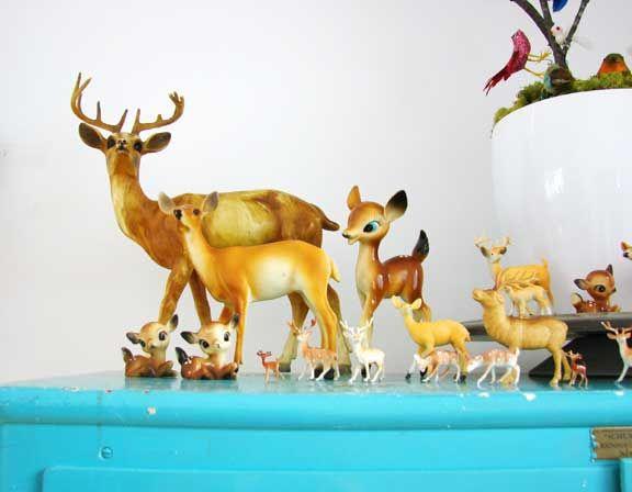 Deer collection -★-