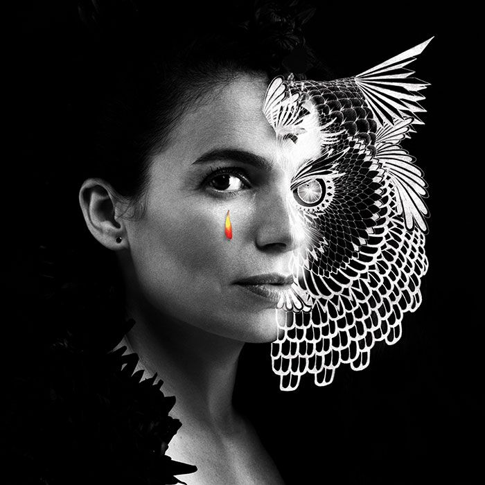 Yael Naim announces New Album + Tour Dates #YaelNaim #ThirtyTigers #GirlieAction #Older