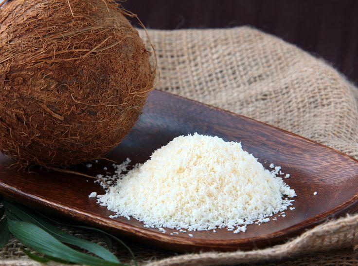 Bonbons à la noix de coco - Le Vitaliseur de Marion
