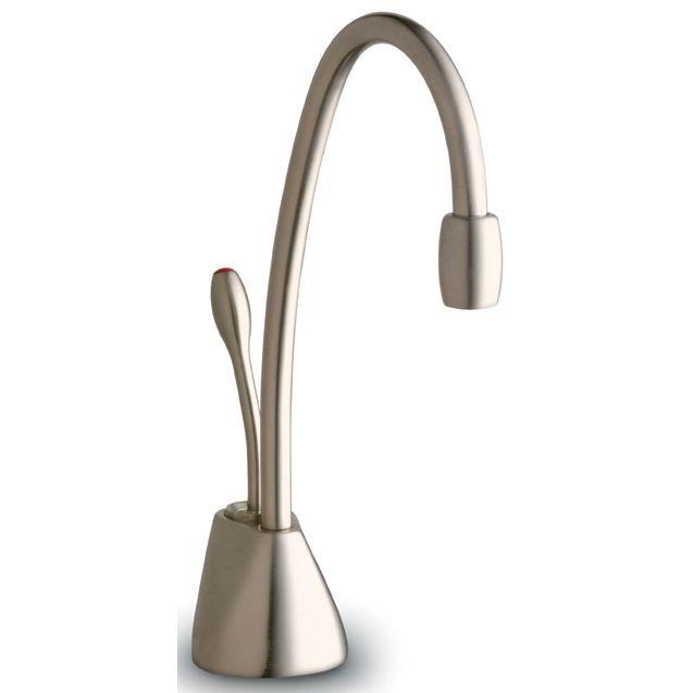 In-Sink-Erator 'Indulge Contemporary' Satin Nickel Instant Hot Water Dispenser (In-Sink-Erator)
