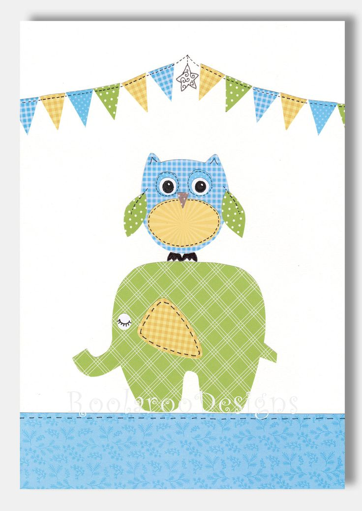 30 Best Elephant And Owl Nursery Inspirations Love This