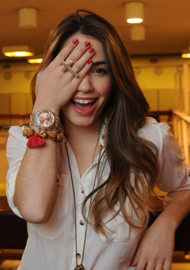 Mariana (Lali) Esposito. ♥