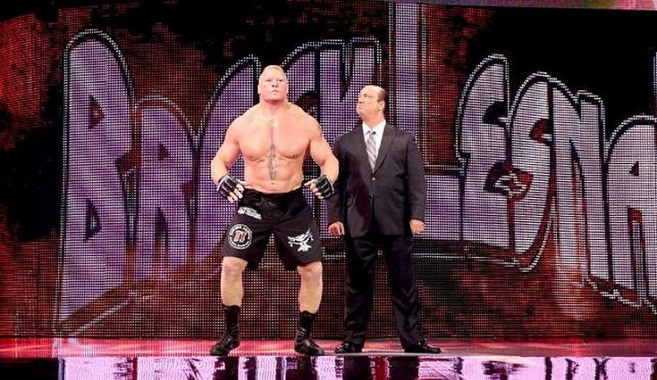 WWE Rumors: Brock Lesnar Renegotiates Contract With WWE – When Will He Return?