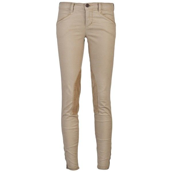 J BRAND JODPHUR TROUSER ($230) ❤ liked on Polyvore featuring pants, jeans, bottoms, trousers, calças, women, skinny fit pants, vintage trousers, velvet skinny pants and vintage riding pants