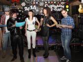 Детские джинсы музыка рок групп