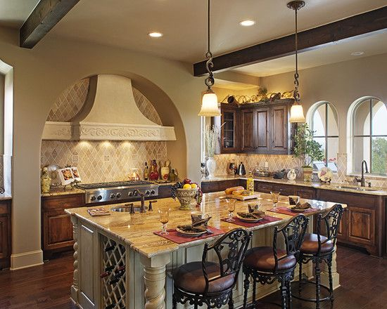 320 best ideas for a new house images on Pinterest | Haciendas ... Houzz Home Design Kitchen Is E A on