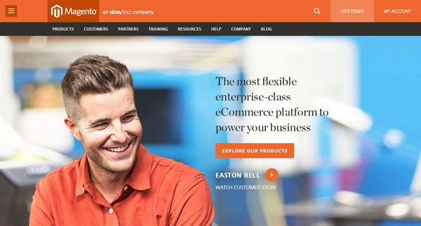 Top 15 Best Open Source #Ecommerce Platforms to Try!