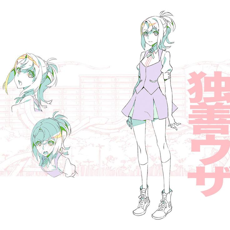 Anime Character Design Tropes : Best images about kiznaiver b on pinterest studios