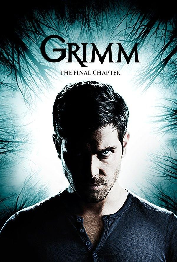 Grimm (TV Series 2011–2017)