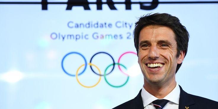 SPORT - Tony Estanguet, co-président du comité Paris 2024, a accueilli la décision de Los Angeles de se concentrer sur l'organisation des Jeux olympiques de 2028 avec une joie non dissimulée.