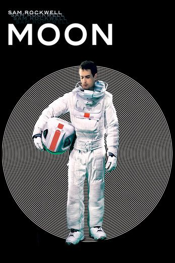 Moon - Duncan Jones   Thriller  331842140: Moon - Duncan Jones   Thriller  331842140 #Thriller