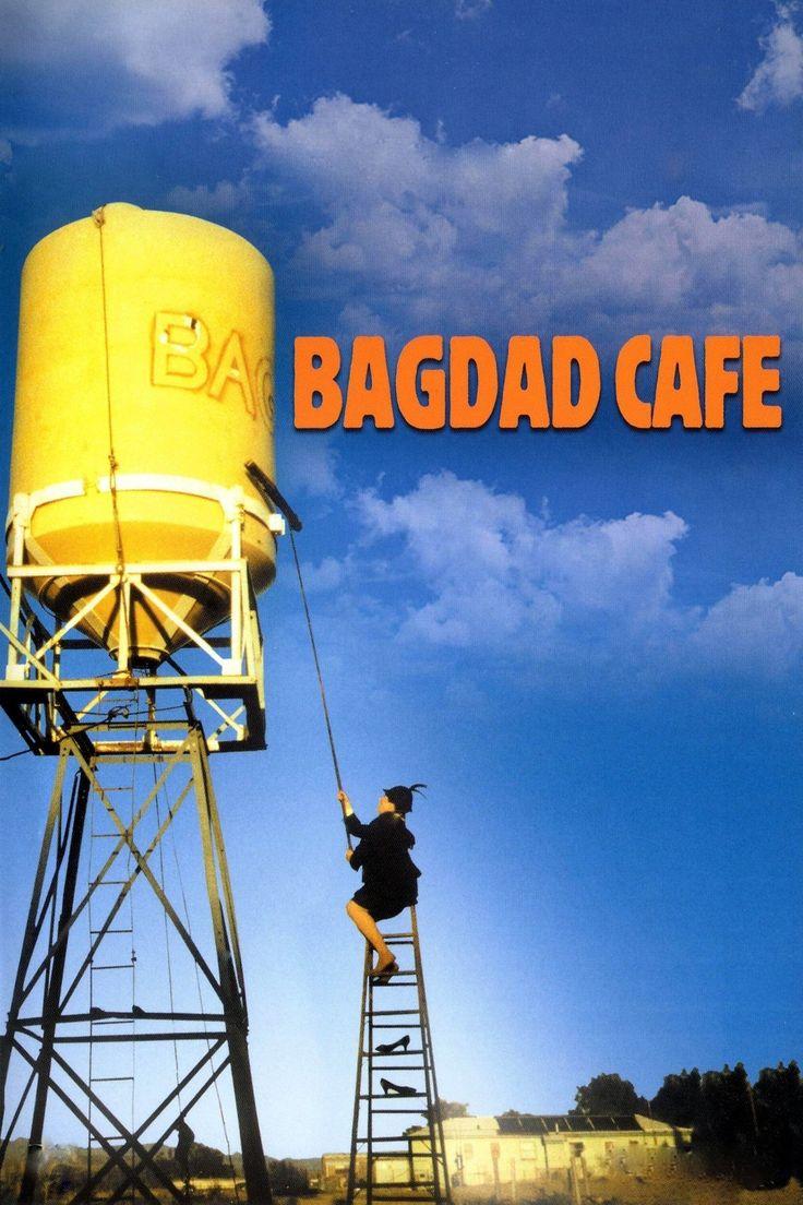 Bagdad Café - http://putlocker.is/watch-bagdad-cafe-online-free-putlocker.html