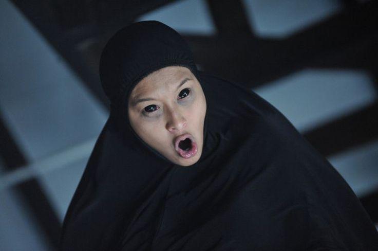 Munafik, film horor laris Malaysia yang bikin merinding tak terkira