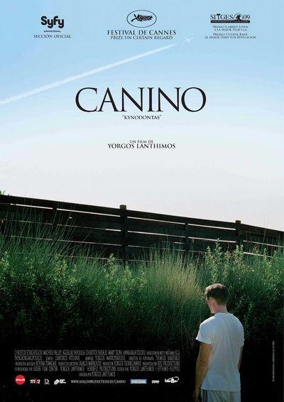 [Hidef] Dente Canino / Kynodontas (2009) - Europeu - Making Off