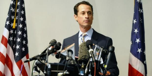 How I Know Anthony Weiner Isn't A Sex Addict | Dr. Marty Klein | YourTango