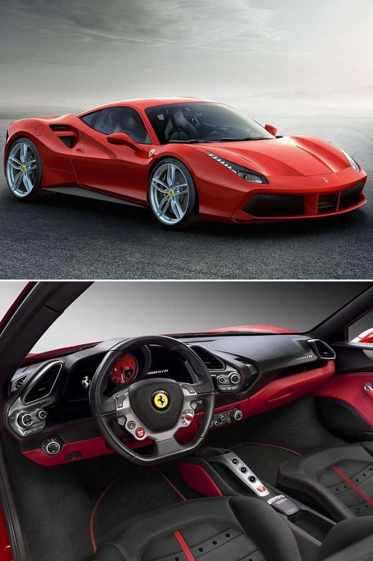 Ferrari s unveiled a new car this may not mean anything to you but it s