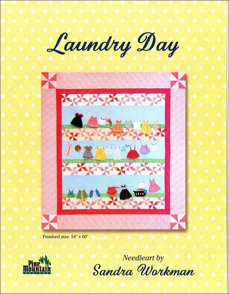 Laundry Day Book: Quilts Patterns, Dolls Clothing, Mountain Design, Pine Mountain, Laundry Rooms, Patterns Books, Quilts Books, Quilts Ideas, Pine Needle