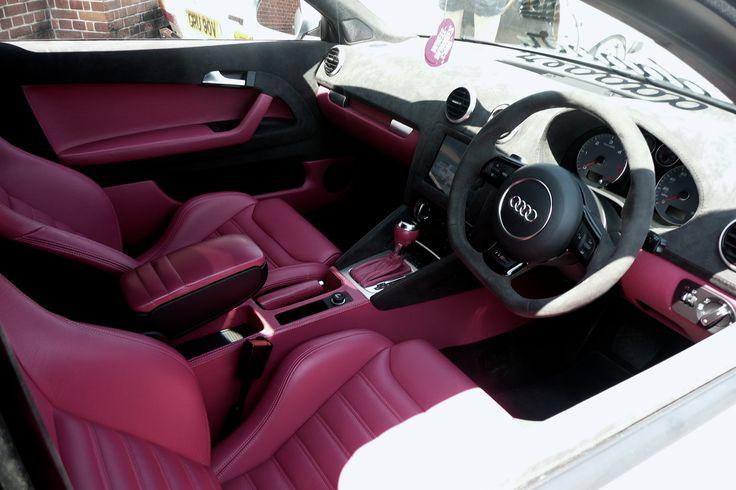 52 best Luxury, Beautiful, Premium Car Interiors images on ...