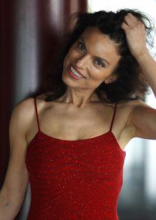Italian virtuoso Roberta Gambarini opens this year's Rockport Jazz Festival.