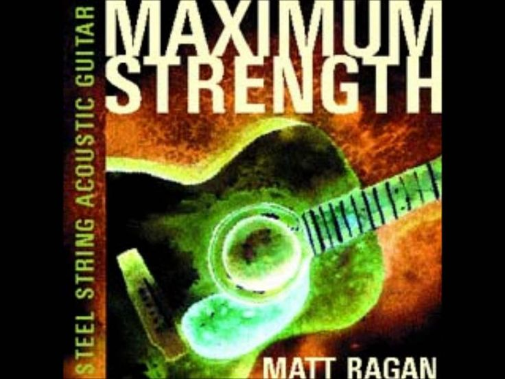 Matt Ragan - Cone of Silence
