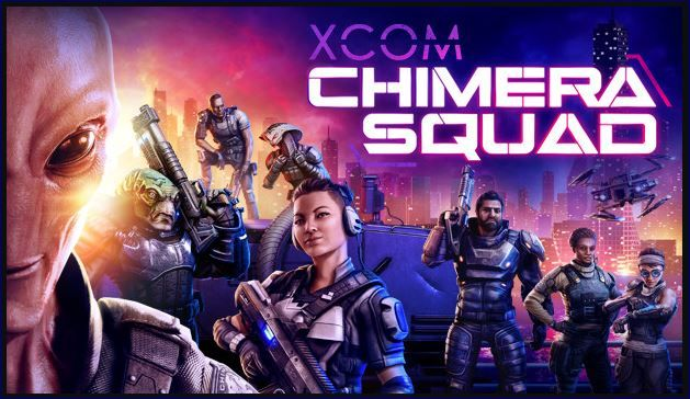 Xcom Chimera Squad Free Download For Pc In 2020 Squad Steam Steam Platform Game Download Free