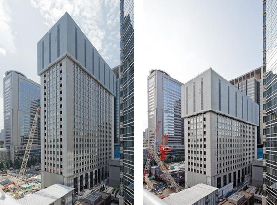 Japanese Construction Company Miraculously Shrinks Buildings for Demolition