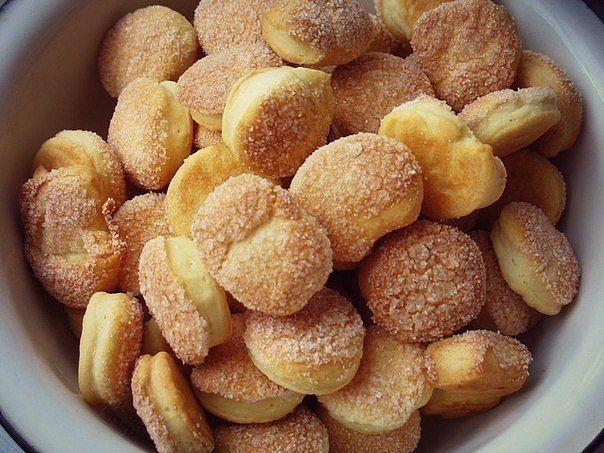 Лайфхакерский рецепт: Очень Быстрое Печенье