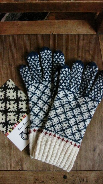 1336 best SASHA-GIRL'S MITTEN AND KNITTED GLOVE CORNER images on ...