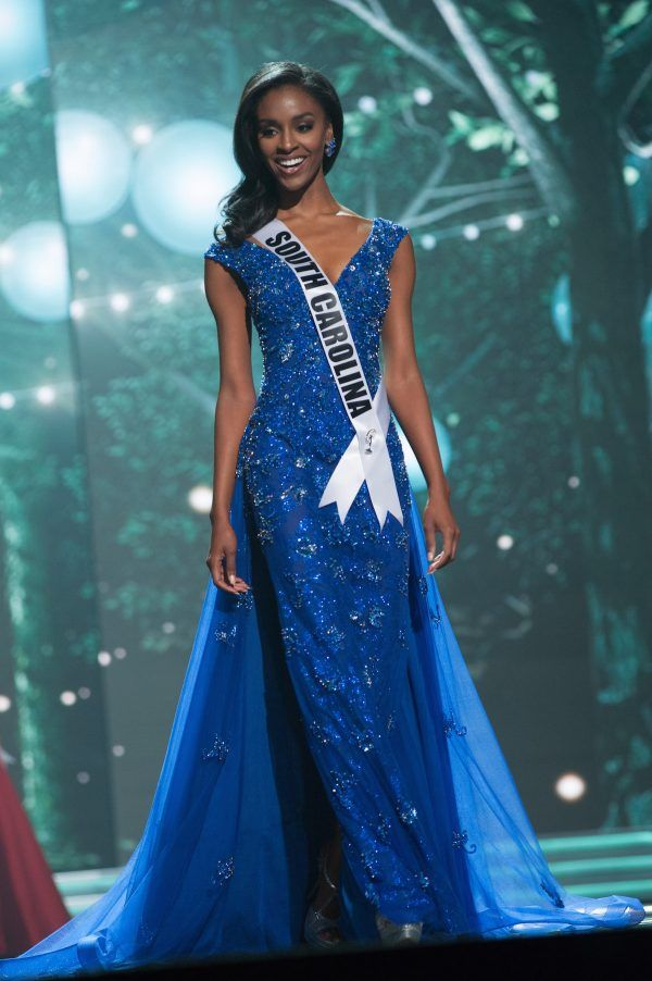 We all know that onstage question is one of the most nerve-wracking areas of competition in any pageant system.  On the Miss USA stage, the pressure is heightened by the addition of a live audience of thousands, countless more TV viewers, and a 30-second time limit. Onstage question can make or break a contestant in the final scoring, so it is important to prepare to your fullest ability.  In our best effort to help you nail YOUR next onstage question, here is a breakdown of the questions…