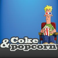 """Watch """"These guys take a couch across a college campus in stop motion."""" at Coke & Popcorn!"""