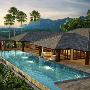 (808-635-4900) Check out the latest balinese and hawaiian architecture projects by Tropical Architecture Group, Inc.