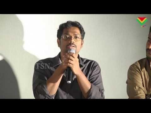 velaiyilla pattathari 2 movie press meet in chennai | Sean Roldan |TSN