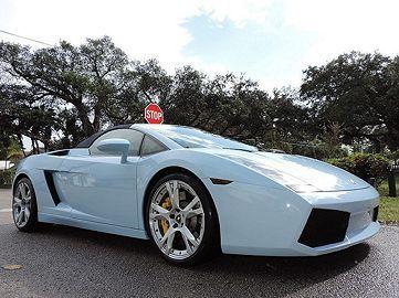 2006 Lamborghini Gallardo for Sale in Plantation, FL