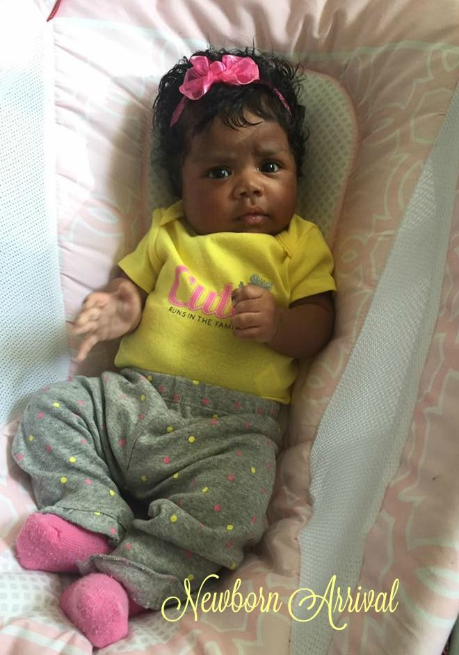 Baby Photo Feature On Facebook | Baby, Cute black babies ...