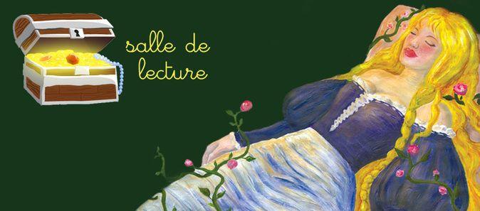 409 best images about  litterature  contes  lecture on  ~ La Belle Au Bois Dormant De Perrault