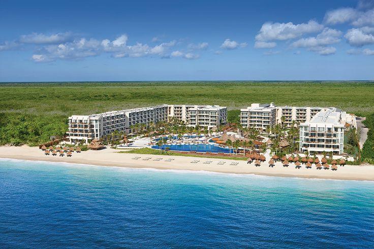 Tropical Travel Boutique   Dreams Riviera Cancun Resort & Spa