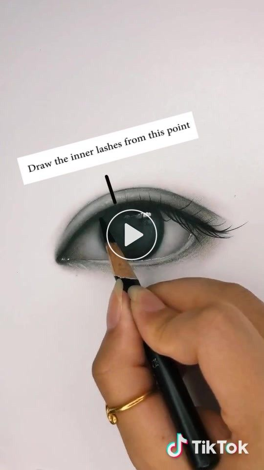 How to Get an Eye Color Switch Filter on TikTok ...  |Tiktok Eye Color Chart