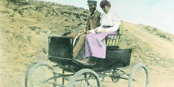 Fastest cars of every decade - 1880s